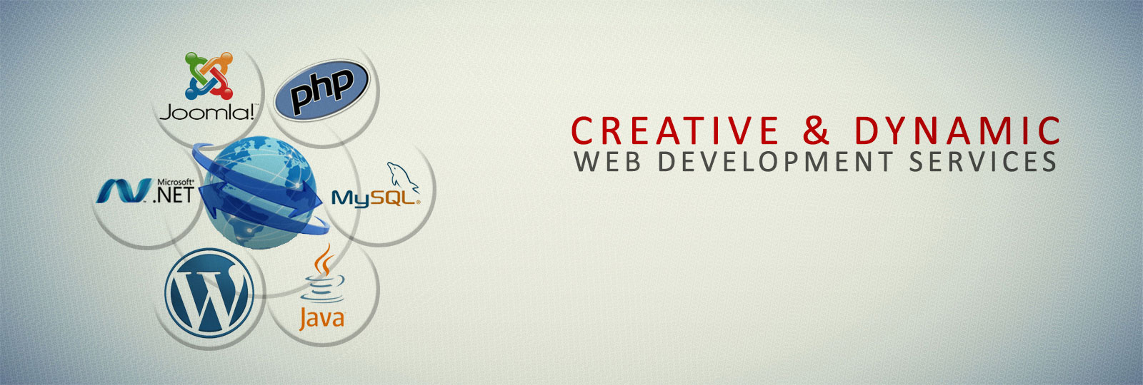 Creative and dynamic web development by AltWare