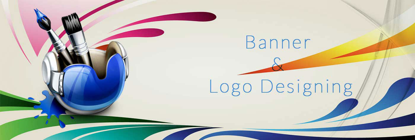 Logo, banner and other business graphics design by AltWare